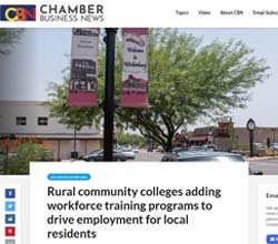 Chamber Business News Article